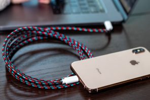 The Cascade Cables Are The USB-C To Lightning Cable Gives Your Apple Device Superpowers