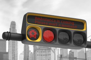 The (More) Lifesaving Traffic Light
