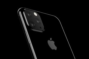 Three concept designers visualize what the 2019 iPhone will look like