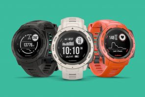 YD JOB ALERT: Garmin is looking for a Senior Industrial Designer