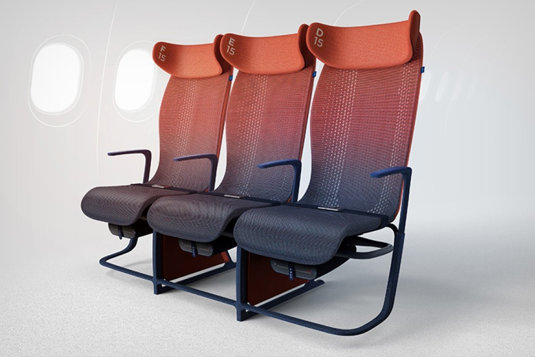 The Bane Of Air Travel, Aside From Noisy Children And Overpriced Peanuts Of  Course, Is The Fact That Youu0027re Stuck In An Uncomfortable Chair With  Practically ...