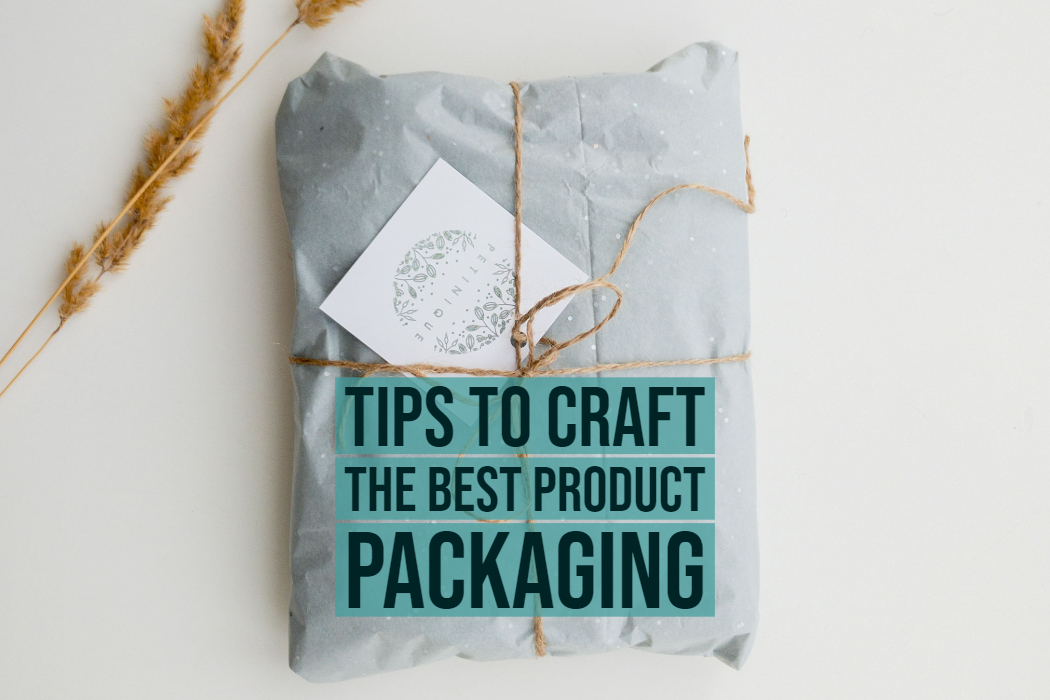 Tips to craft the best Product Packaging | Yanko Design