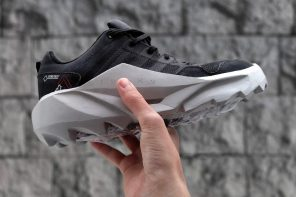 Sneaker customization pushed to the absolute max!