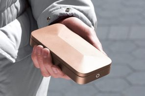Why Carry a Wallet When You Can Carry a Biometric Wallet?