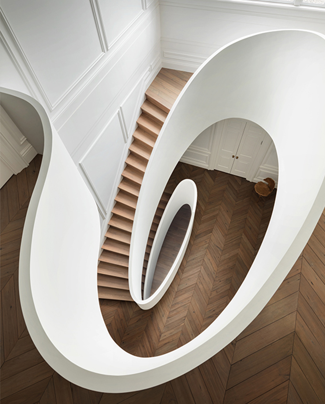 Ideas 19 Modern And Elegant Stair Design Ideas To: Staircase Designs That Will Uplift Any Space