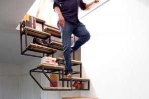 Staircase Designs That Will Uplift Any Space: Part 2