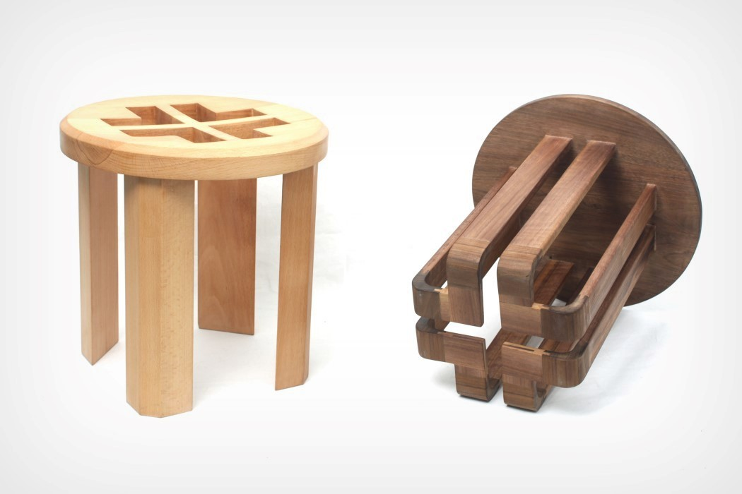 Cool Nesting Stools That Also Transform Into The Occasional Side Evergreenethics Interior Chair Design Evergreenethicsorg