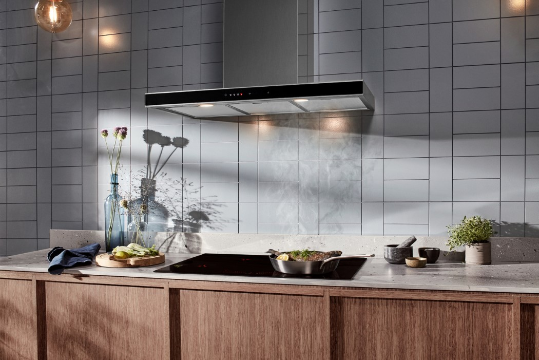 Terrific Kitchens And Homes Of The Future Everything In Store At Home Interior And Landscaping Palasignezvosmurscom