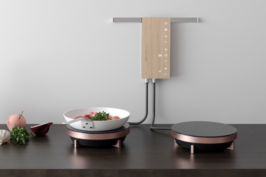 kitchenware designs to simplify and speed up your cooking