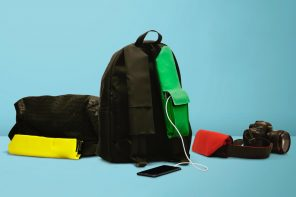 The NEX makes your backpack feel up to 30% lighter