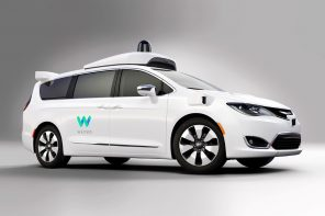Pioneer the age of driverless cars! Waymo is looking to hire an Industrial Designer!