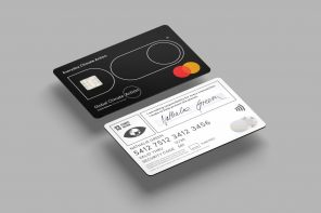 This credit card also tracks your carbon footprint along with your payments