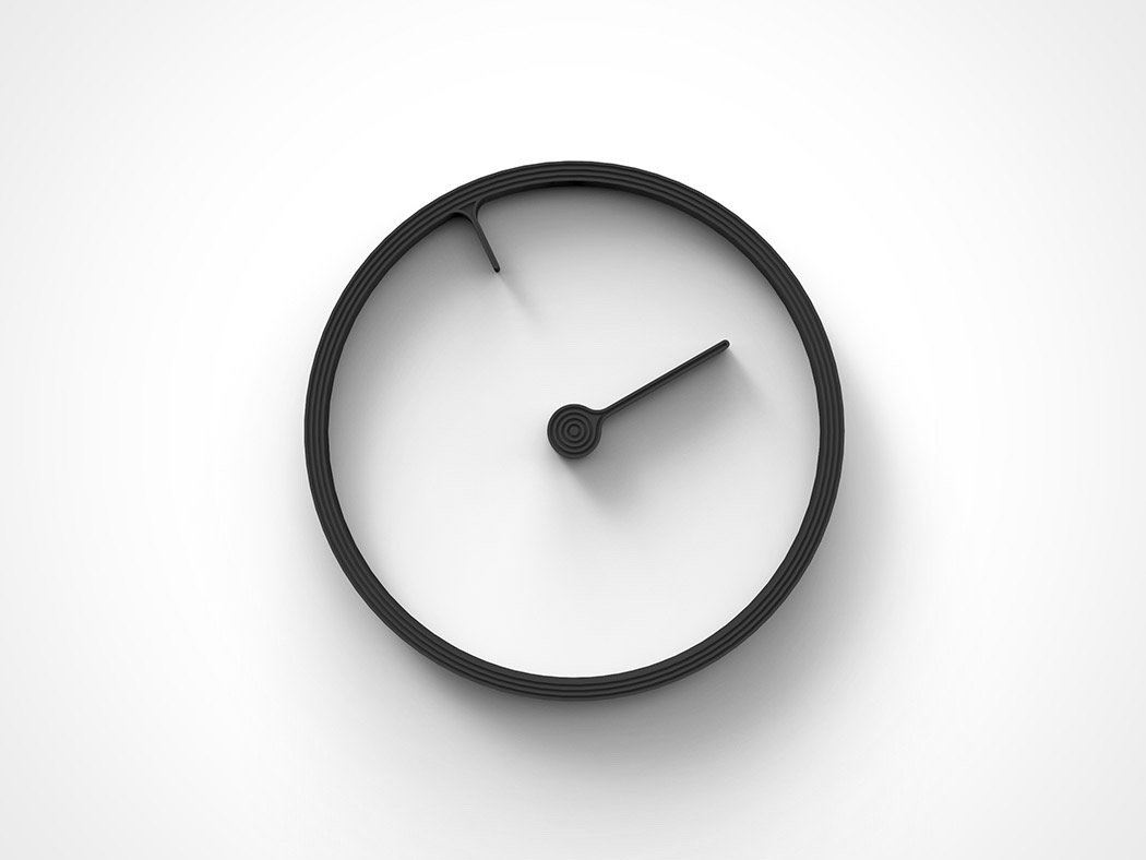 Clock Designs That Challenge The Traditional Time Displaying Methods Yanko Design