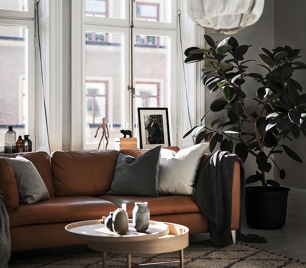 fascinating scandinavian interior design   Scandinavian interior designs to inspire a minimal space ...