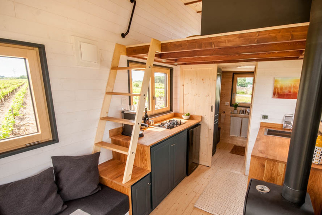 Tiny Home Setups That Prove Why Microliving Will Be The Next Big Trend Yanko Design