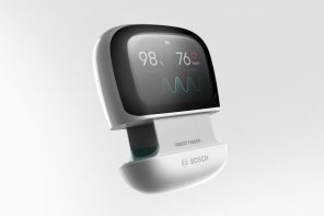 Track your heart rate and oxygen level in style!