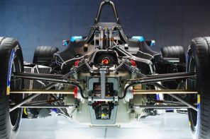 This Formula E Gen1-Gen2 transformation video will leave automobile enthusiasts in awe!