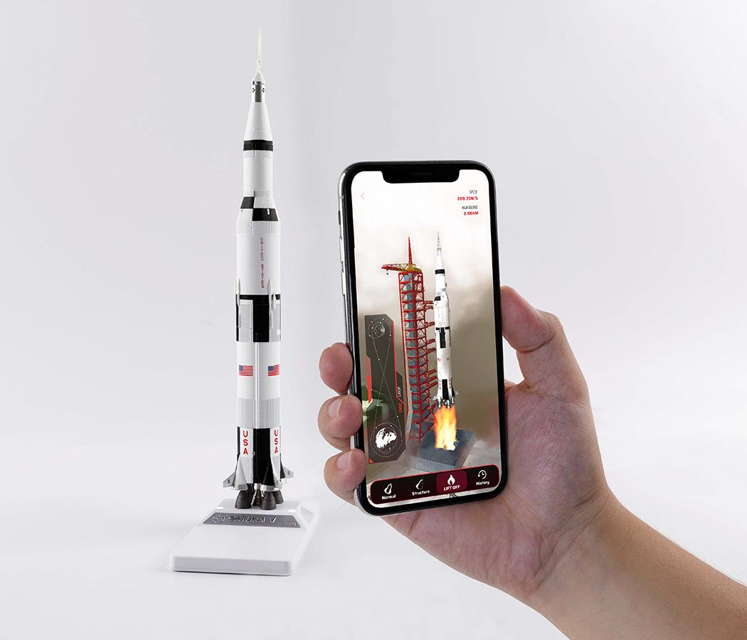 apollo spaceship model - photo #13
