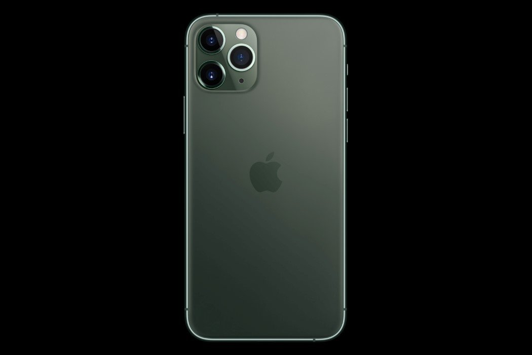 The Iphone 11 Pro An Old Familiar Design With A New Secret Sauce Yanko Design
