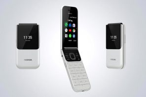 The Nokia 2720 revival gives the new generation their chance to own a 'Nokia phone'