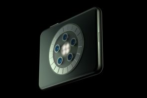 This multi-lens point-and-shoot is for people who want the iPhone's camera, but not the iPhone