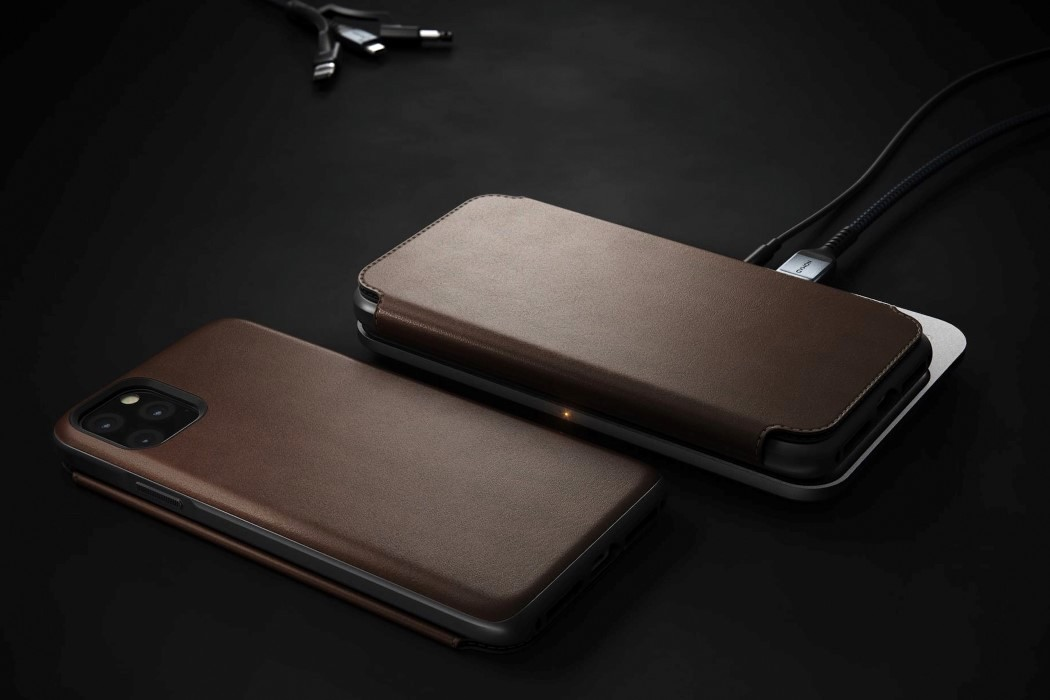 This Gorgeous Leather Wallet Case For The Iphone 11 Pro Was Built With 360 Drop Protection Yanko Design,Electrical Control Panel Design Software