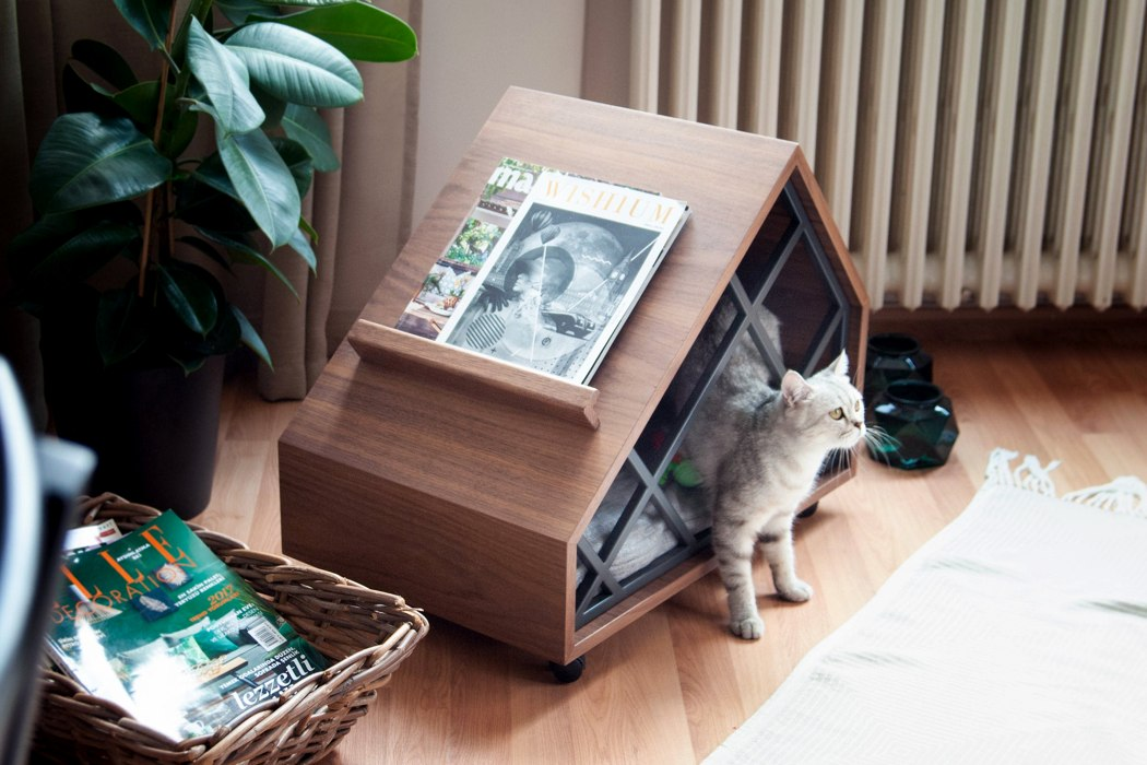 Pet And Human Friendly Multifunctional, Best Furniture For Pets