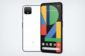 The new Pixel 4 isn't just a great phone for users, it's a great phone for Google too.