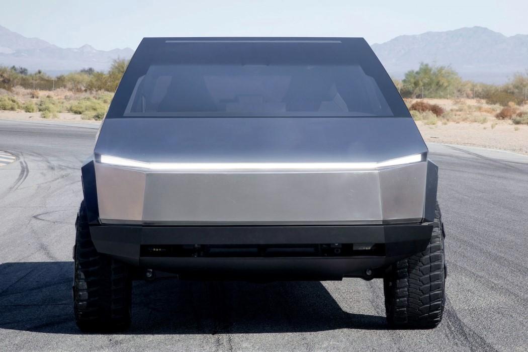 YD Talks: A design critique of the Tesla Cybertruck ...