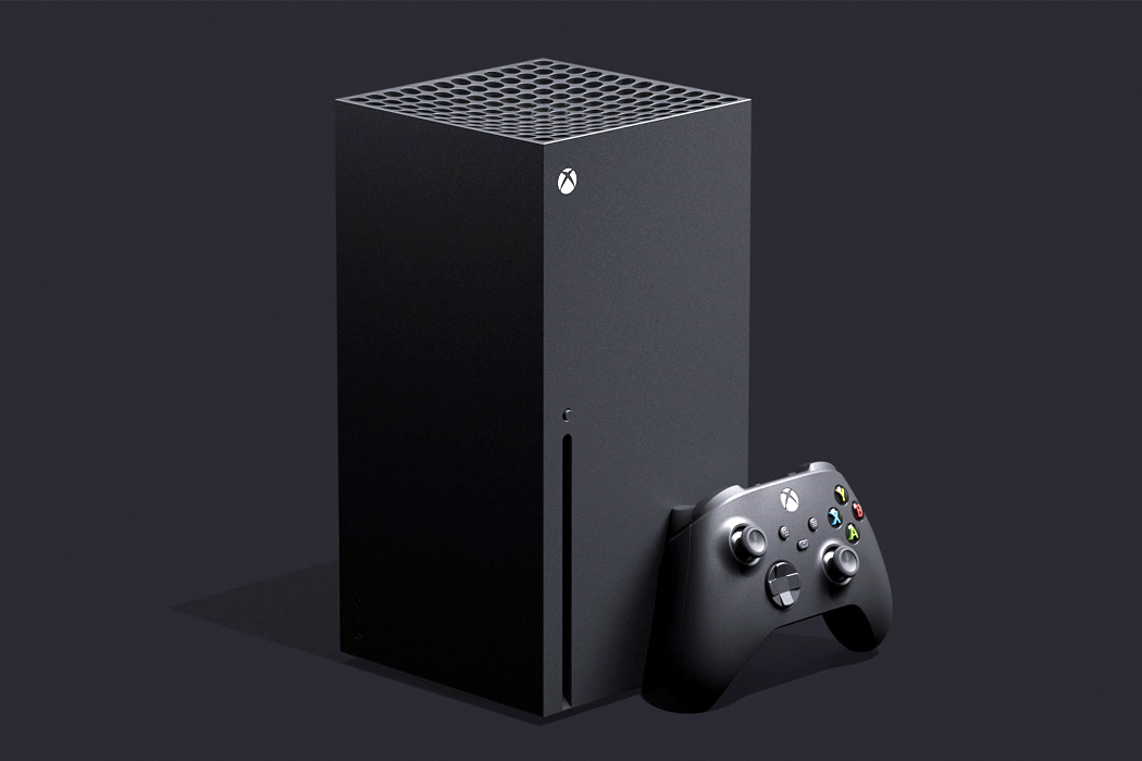 Just unveiled, the Xbox Series X packs the most powerful