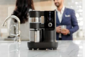 Meet Chime, the 'Nespresso-for-Chai' that lets you instantly brew tea with the milk of your choice