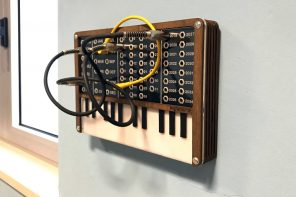 Ingrana's Modular Synth Days Calendar gives you a new sound everyday for 15 years