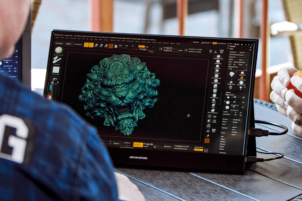 desklab portable 4k touchscreen monitor - The highest 15 devices of 2020 to equip your self for any surprising challenges 2021 throws your approach!