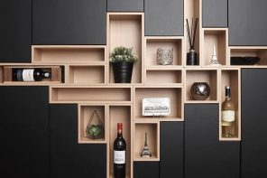 Creative Storage solutions designed to declutter your life!