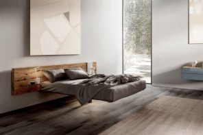 Bed Designs that reinvent your sleep
