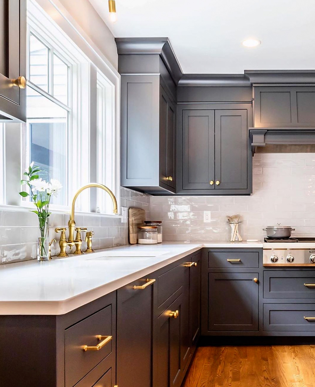 Kitchen Designs That Will Become Your