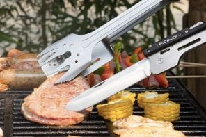 A 6-in-1 multi-tool to rule your outdoor barbecue gatherings!