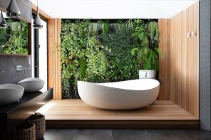 Bathroom designs that you can escape to: Part 3