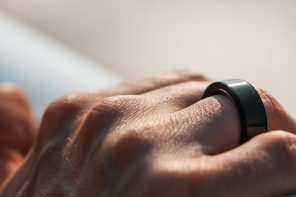 Here's proof that wearables can be smaller, better, and more fashionable