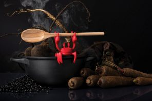 Your friendly crustacean ladle-station!