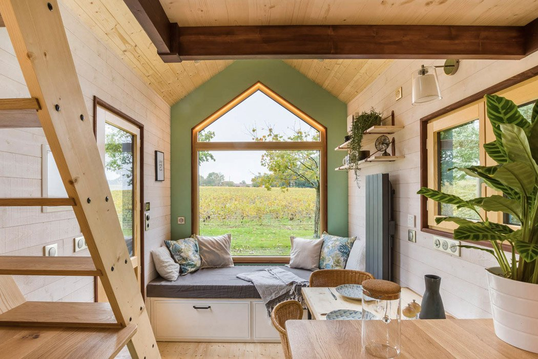 Tiny Home Setups That Prove Why Micro Living Will Be The Next Big Trend Part 2 Yanko Design