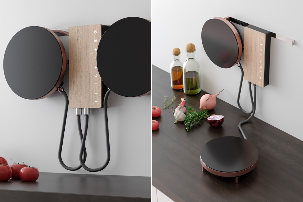 Yanko Design Recommends These Nifty Kitchen Appliances To Shop Now To Elevate Your Cooking Game Yanko Design