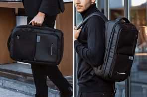 The Unit Bag 2 proves that great backpack design doesn't have to be expensive