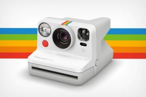 Polaroid's new $99 instant camera comes with autofocus and dual-exposure