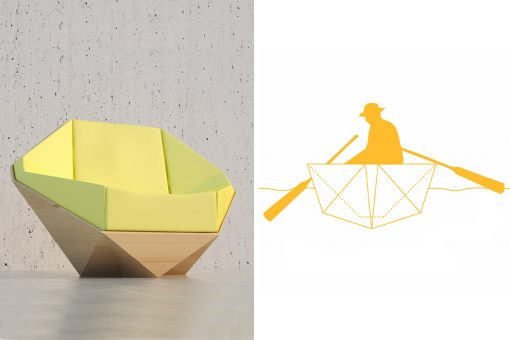 Unfolding Interior Design: Origami-Inspired Furniture | Urbanist | 340x510