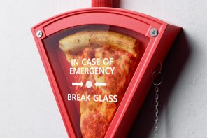 Emergency product designs get a humorous twist to meet our quarantine cravings!