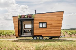 Tiny home setups that prove why microliving will be the next big trend: Part 3