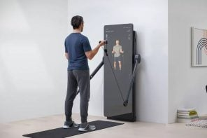 Workout with these product designs to come out of this quarantine healthier than ever!