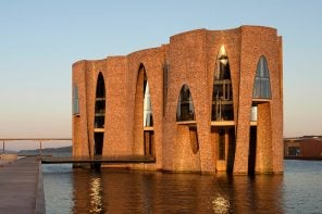 Brick Architectural Designs that pay homage to the past while inspiring the future!