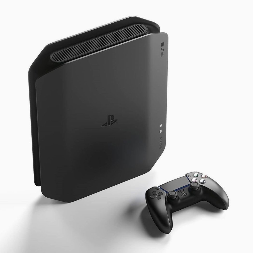 PS5 redesigned by Touguet 01 - The highest 15 devices of 2020 to equip your self for any surprising challenges 2021 throws your approach!